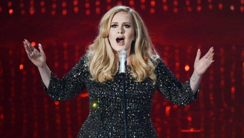 Adele's new album '30' to be about really long hangovers and trying to save for a house deposit
