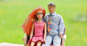 Vaccine Inventor Barbie's boyfriend Ken is anti-vax Covid denier