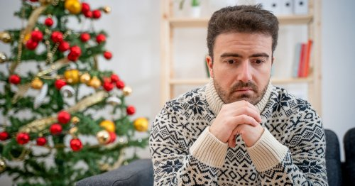 Christmas not actually worth saving, study finds