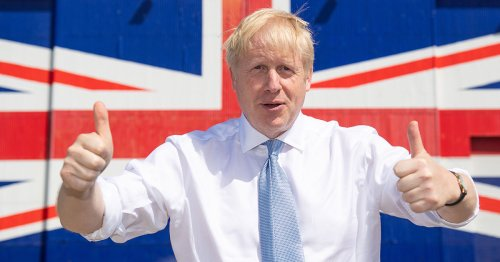 Boris to implement laws to compel public to embrace new post-lockdown freedoms