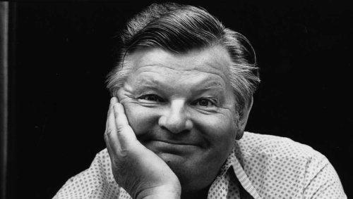 National Anthem to be replaced with Benny Hill music