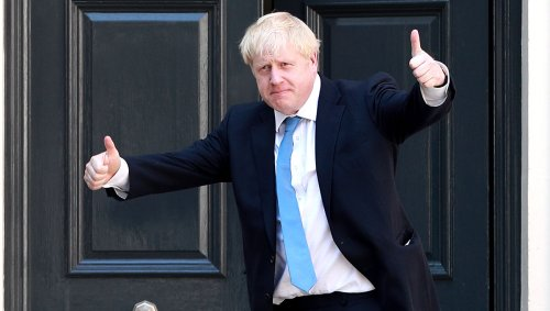'Brexit going really well actually' insists government with no fuel, energy, food, workers, border control or trade deals