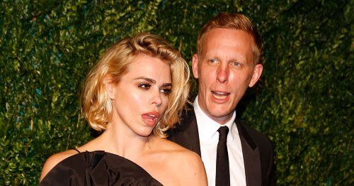Now you get why I dumped him, by Billie Piper