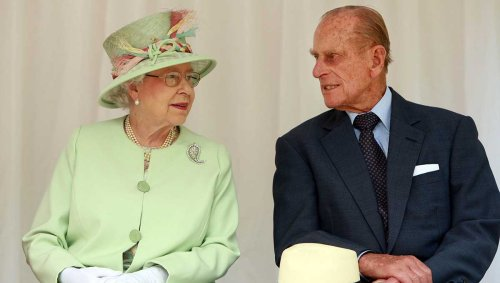 Prince Philip's mistresses and illegitimate children to be kept secret for 90 years
