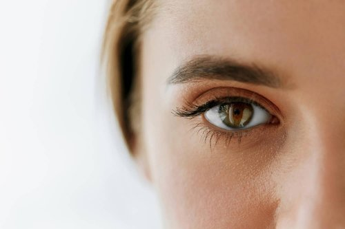 What Does The Color Of Your Eye Say About You