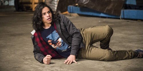 """Why Carlos Valdes is leaving """"The Flash"""" as Cisco Ramon"""