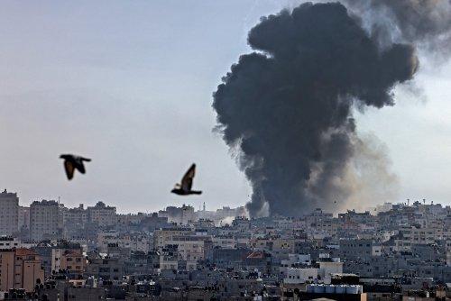 Israel kills Hamas intelligence chief: 'Looks like our intel was better'