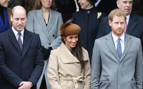 Prince William being 'outgunned' in America by Harry and Meghan—expert