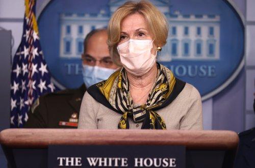 Birx estimates Trump admin could have prevented 30 to 40 percent of COVID deaths