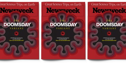 A doomsday COVID variant worse than Delta and Lambda may be coming, scientists say