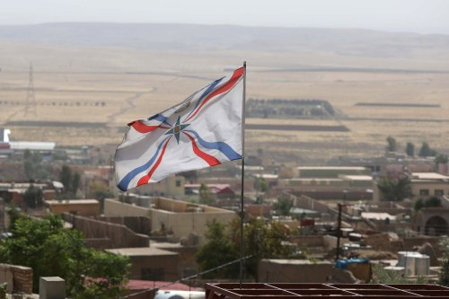 Iraq's upcoming election likely to disenfranchise Indigenous Assyrians | Opinion