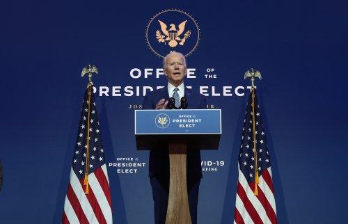 Let's be clear: Voters gave Joe Biden a decisive mandate   Opinion
