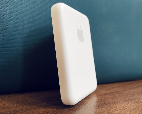 We tested the Apple MagSafe Battery Pack. Here's what you need to know