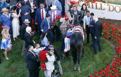"""Bob Baffert, trainer of Medina Spirit, blames """"cancel culture"""" after horse tests positive for steroids"""
