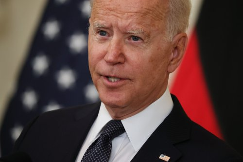 Judge rules New Jersey woman must take down anti-Biden flags with f-word or pay $250 a day