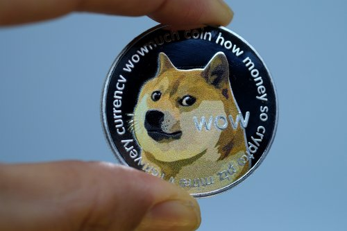 Exclusive: Dogecoin investor becomes millionaire after putting life savings into token