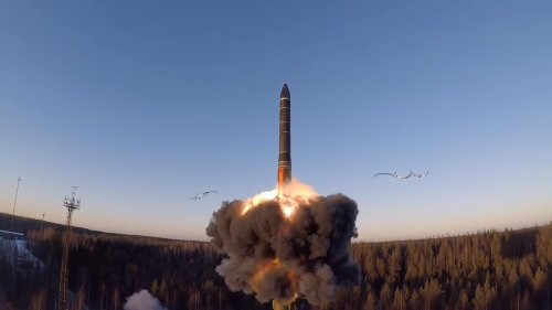 Russia, U.S. release latest nuclear weapon counts as Moscow-NATO ties collapse