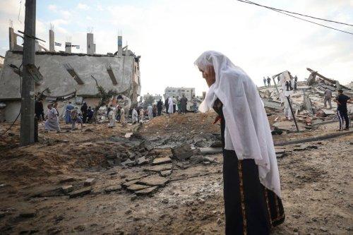 Muslim groups boycott White House Eid celebration after Biden's response to Israel-Palestinian conflict
