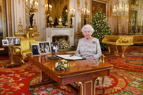 25 Photos of the Royal Family's stunning homes