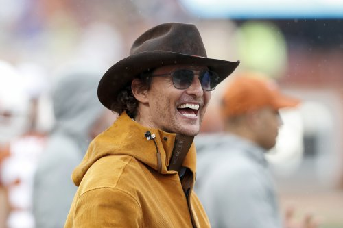 Matthew McConaughey's Texas Governor bid divides bookmakers