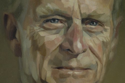 """""""I painted Prince Philip—he was nothing like his public persona"""""""