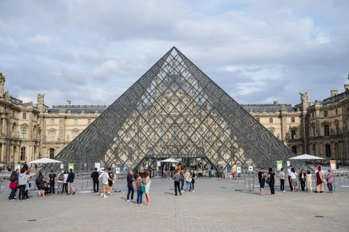 The 20 Biggest Museums in the World