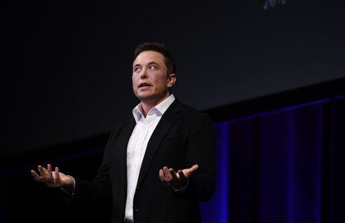 SpaceX's Starship explained as Elon Musk shares photo of Mars rocket being built