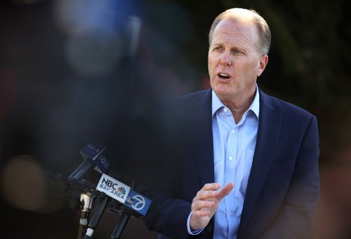Kevin Faulconer, California candidate for governor, pitches eliminating state income tax for some