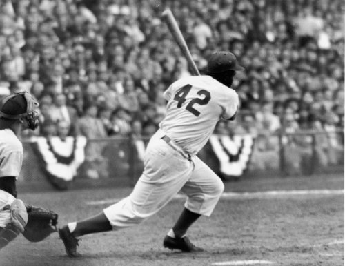 Jackie Robinson Day: 4 facts about his jersey No. 42, now retired in MLB
