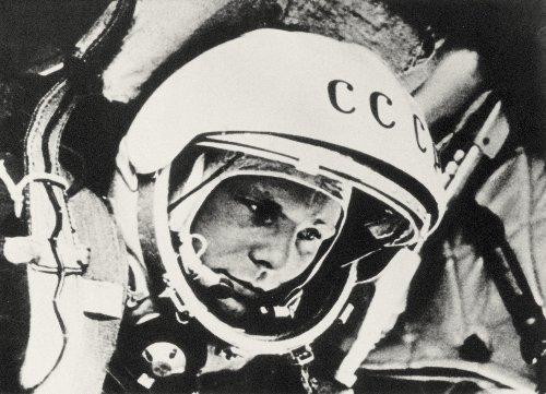 How Soviet hero Yuri Gagarin embarrassed NASA into going to the Moon