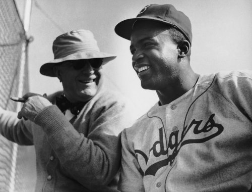 Jackie Robinson Day explained as MLB celebrates first African American player