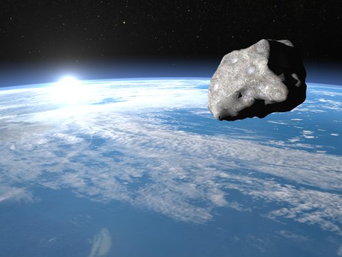 "Asteroid isn't going to hit Earth the day before election, despite Neil deGrasse Tyson's warning of ""buzz-cut"""