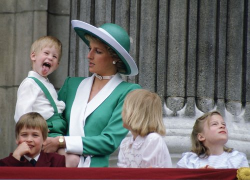 Toddlers to tiaras: 25 Adorable photos of young royals