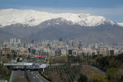 Iran protests reach Tehran, videos show crowds chanting for fall of regime