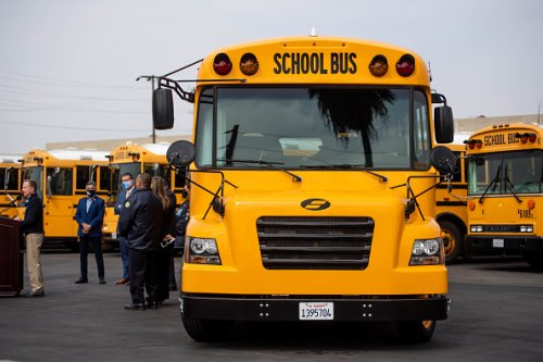 """11-year-old student records school driver verbally abusing, attacking him: """"Answer me before I hurt you"""""""