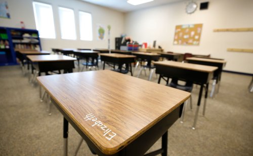 Video of teacher saying racial slur during class sparks investigation