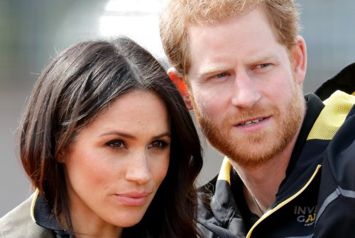 Inside story of royal reaction to Harry, Meghan interview revealed in book