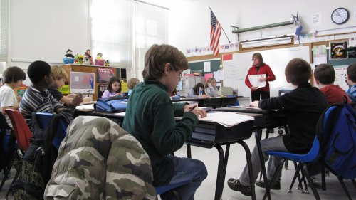 Is a radical social studies revolution underway in our public schools?