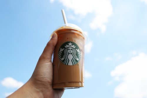 Starbucks employees aren't allowed to add these items into your drinks