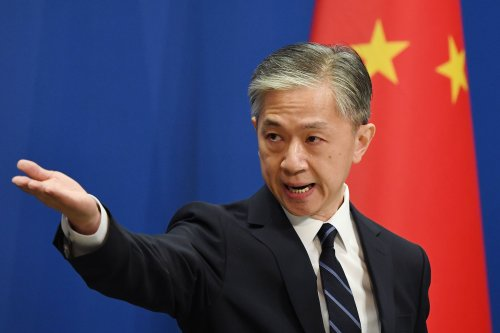 New Chinese law offers legal avenue for country to retaliate against foreign sanctions