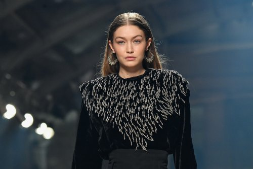 Gigi Hadid says 'You Will Not Erase Palestine,' speaks out against Israel