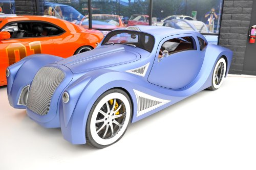 20 extravagant custom cars owned by celebrities