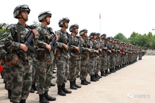 """Prepare for War,"" China military warns in new propaganda poster for Taiwan"