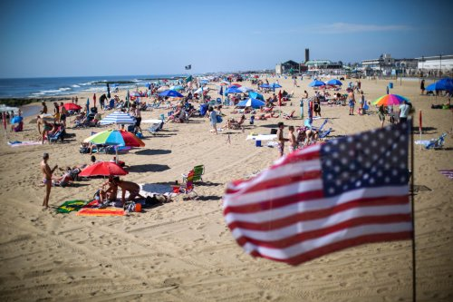 25 most popular beach towns in America
