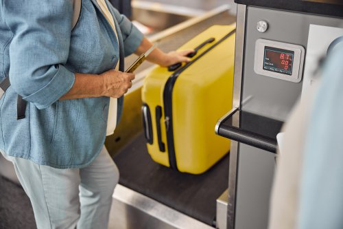 Flyer shares hack to avoid extra luggage fees but not everyone is sold