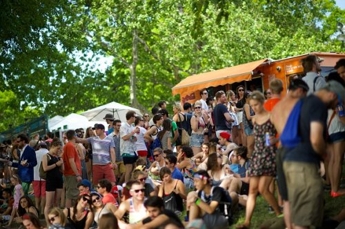 Philadelphia group criticized for disinviting Israeli food vendor from festival