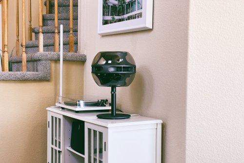 Is this $1,800 speaker audio perfection?