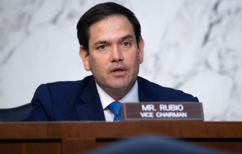 Marco Rubio: We can't allow 'stigma of UFOs' to keep us from seriously investigating encounters
