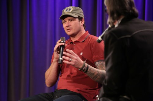 Tom DeLonge's mind was blown by this UFO encounter
