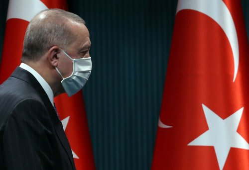 What explains Turkey's sudden charm offensive on Israel?   Opinion